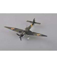 1:72 Румънски ударен самолет Ju87D-3 Romanian 1943
