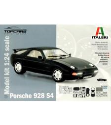 1:24 Спортен автомобил Порше 928 С4 (PORSCHE 928 S4)