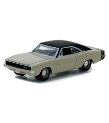 Barrett-Jackson 'Scottsdale Edition' Series 2 - 1968 Dodge HEMI Charger R/T Solid Pack