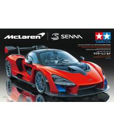 1:24 Автомобил McLaren Senna