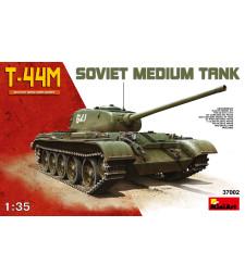1:35 Съветски танк T-44M