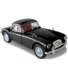 MGA Coupe 1956  Black