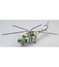 1:72 Polish Air Force Mi-8T White 610