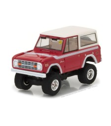 1975 Ford Bronco Solid Pack - Mecum Auctions Collector Cars Series 1