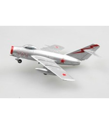 1:72 Руски изтребител МИГ-15 (Mikoyan-Gurevich Noo384 Russian Air ForceChina) Япония, 1951 г.