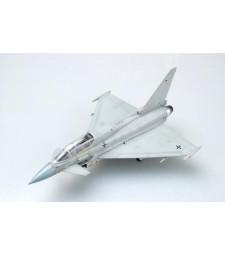 1:72 Британски изтребител  Eurofighter EF-2000B 30+01 GERMAN AIR FORCE