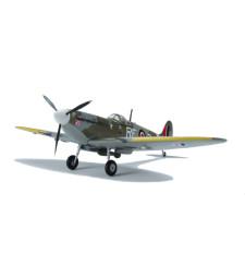 1:72 Британски едноместен изтребител Spitfire Mk VB RAF 303 Squadron 1942