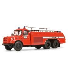 Tatra T148 Fire Engine
