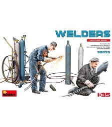 1:35 Welders