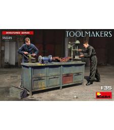 1:35 Производители на инструменти