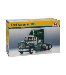 1:24 Камион влекач Форд Аеромакс 106 (FORD AEROMAX 106)