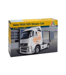 1:24 Камион влекач Волво ФХ16 520 VOLVO FH16 520 SLEEPER CAB