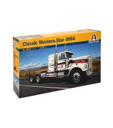 1:24 Американски камион Уестърн Стар Класик (WESTERN STAR CLASSIC)
