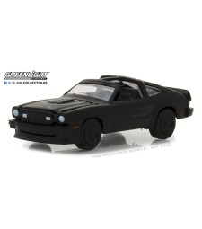 1978 Ford Mustang II King Cobra Solid Pack - Black Bandit Series 19