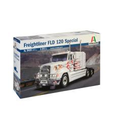 1:24 Камион влекач FREIGHTLINER FLD 120 SPECIAL