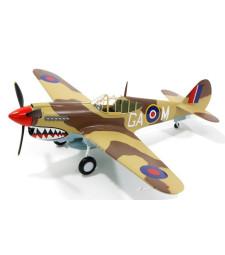 1:48 Американски боен самолет П-40М 1943 г. (P-40M No.112 Sqn Sicily 1943)