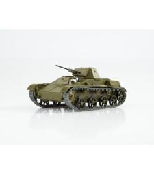 Tank T-60