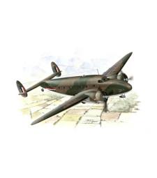1:72 Самолет C-60 Lodestar