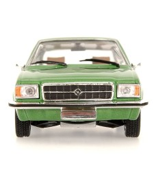 OPEL REKORD D - 1975 - GREEN METALLIC