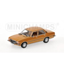 OPEL REKORD D - 1975 - GOLD METALLIC L.E. 1008 pcs.