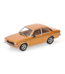 "OPEL KADETT C ""BERLINA"" - 1978 - GOLD METALLIC L.E. 1008 pcs."