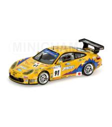 PORSCHE 911 GT3-RS -TEAM T2M MOTORSPORT - 24H LE MANS 2006