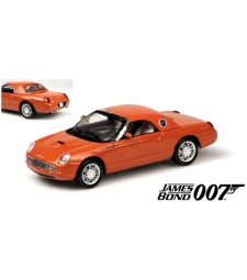 FORD THUNDERBIRD - JAMES BOND -2002 - 'DIE AN OTHER DAY'