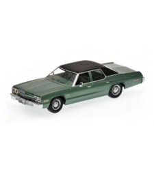 DODGE MONACO - 1974 - GREEN METALLIC L.E. 1200 pcs.