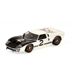 FORD GT40 MK II KEN MILES 24H LE MANS TEST 1966 L.E. 1008 pcs.