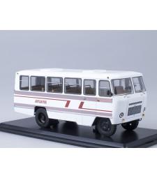 Kuban G1A1-02 Autoclub bus