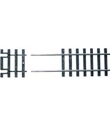 Пластмасови траверси - край за гъвкави линии -31 mm дължина - за 1 брой