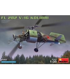 1:35 Fl 282 V-16 Kolibri