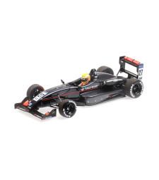DALLARA MUGEN HONDA F302 - LEWIS HAMILTON - MACAU GP 2003