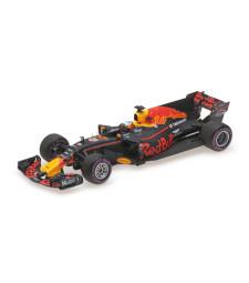 RED BULL RACING TAG-HEUER RB13 - DANIEL RICCIARDO - AUSTRALIAN GP 2017