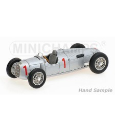 AUTO UNION TYP B - 1935 L.E. 1008 pcs.