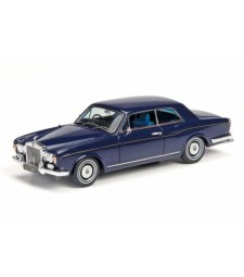 Rolls Royce Corniche Coupe - 1972 dark blue