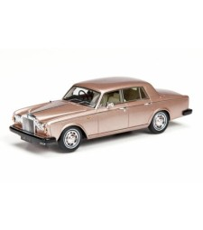 Rolls Royce Silver Shadow II - 1979 Park Ward champagne
