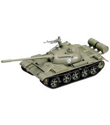 1:72 Руски танк Т-54н Косово 1998 (T-54 Kosovo 1998)