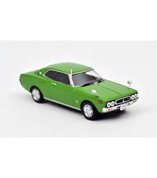 Nissan Laurel Hard Top 2000 1972 - Green