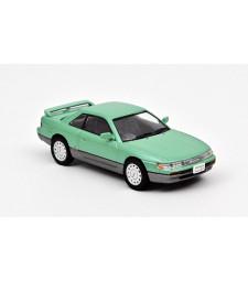 Nissan Silvia S13 1988 - Light Green metallic