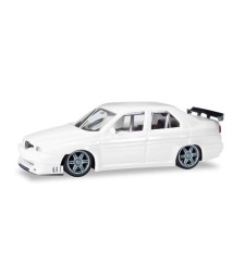 ALFA ROMEO 155 RACING, WHITE