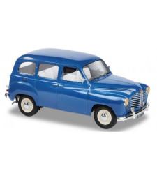 Renault Colorale Prairie 1953 Bleu