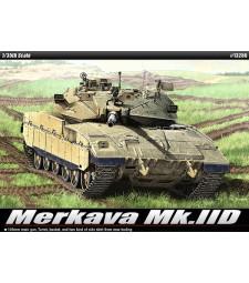 1:35 Израелски танк MERKAVA MK. II D