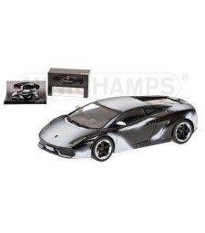LAMBORGHINI GALLARDO LP 560-4 LAMB. ACADEMY OF ICE L.E. 1104 pcs.