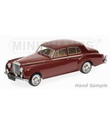 BENTLEY S2 - 1960 - RED
