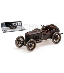 HISPANO-SUIZA 45CR (15-45CV) - TYPE ´ALPHONSO XIII´ VOITURETTE - 1911