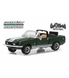 Gas Monkey Garage (2012-Current TV Series) - 1968 Shelby GT500KR Convertible Solid Pack - Hollywood Series 19