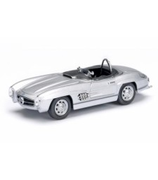 Mercedes-Benz 300 SLS 1957 1000 pcs.