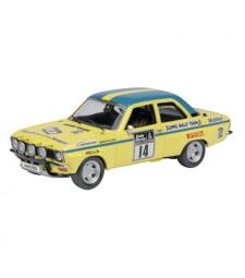 Opel Ascona A Rallye #14