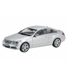 Mercedes-Benz E-Klasse Coupе